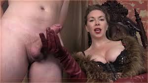 Ass cum eat instruction