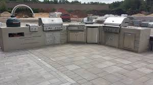 outdoor modular kitchen fascinating kits home