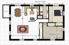 Eplans Dutch House Plan Bell Shaped Gambrel Roof Square Feet Gambrel Roof House Floor Plans