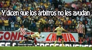 Los Memes Del Clasico America Vs Chivas 2014 - memes clasico ... via Relatably.com
