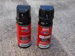 Image result for Sabre pepper spray