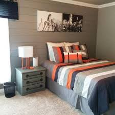 Cool teen boys bedroom makeover Teenage Boy Room Makeover Gray Painted Dressers Planked Amtektekfor Teenage Boy Room Makeover Gray Painted Dressers Planked Teenage