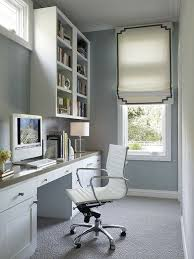 efficient office design. Perfect And Efficient Small Space Office Design