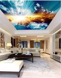Wallpaper Mural Wall Sticker Vintage 3D ...