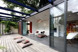 pool house plans ideas. This Modern Design Of The Pool House Was Built Artillery For A Client In Melbourne, Victoria, Australia. It Uses Natural Shade An Elm Near And Vines Plans Ideas P