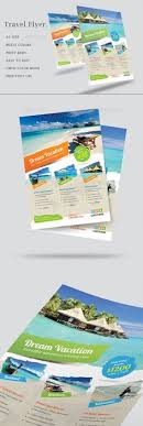 Travel Tour Flyer By @graphicsauthor | Templates | Pinterest | Flyer ...