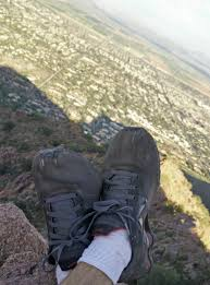 what inspires you to exercise itsallthere this one is from top of camelback mountain in scottsdale arizona usa my favorite and the mountain peak i climbed the most number of times inspire 3