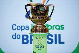 Palmeiras, Corinthians, São Paulo e Santos conhecerão rivais na Copa do  Brasil nesta sexta - Gazeta Esportiva