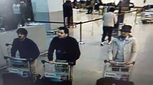 Attack Brahim As Khalid Identified Brussels Two Suspects And pUq4R