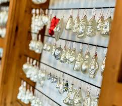 Christbaumschmuck Und Weihnachtskugeln Aus Glas Online Kaufen