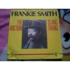 Frankie smith - the auction / slang thang by Frankie Smith - The Auction /  Slang Thang, SP with soul13 - Ref:118689134