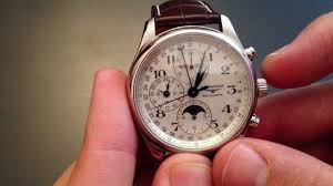 longines l2 773 4 78 3 chronograph problems from day zero watch longines l2 773 4 78 3 chronograph problems from day zero watch master collection automatic