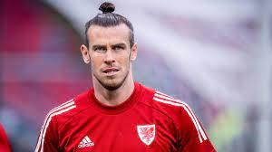 Gareth Bale - das Herz von Wales - EURO 2020 - Fußball - sportschau.de