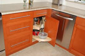 blind corner cabinet solutions diy