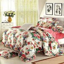 vintage bed sets awesome vintage fl bedding go back gallery for throughout black inside twin comforter vintage bed sets