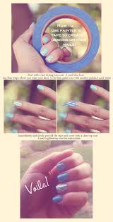 Cute nail designs easy do yourself step by step - how you can do ...
