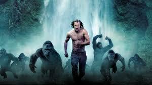 The Legend of Tarzan - DNEG