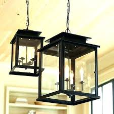 unusual gilded lantern chandelier rustic wood basket lantern chandelier