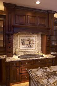 Kitchen Backsplash Wallpaper Kitchen Fascinating Kitchen Backsplash Wallpaper Kitchen
