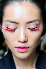 a glamorous makeup look is instantly achieved when you put on a pair of long full false lashes false eyelashes open up your eyes making them appear