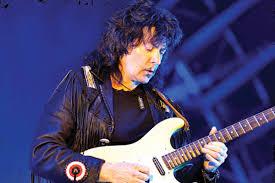Ritchie Blackmore's <b>Rainbow</b> Announce '<b>Memories</b> in Rock' Live ...