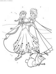 Раскраски <b>Холодное сердце</b> (<b>Frozen</b> coloring pages). Раскраска ...