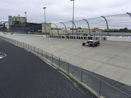 Dover International Speedway Stadium Journey