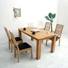 Image Hara Design Asian Japanese Modern nol191694 Dining Table Natural Wood Oak Solid Wood Made In Japan Nordic Taste Dining Table Table Oak Eco Design Minimalist Modern Rakuten Nolsia Asian Japanese Modern nol191694 Dining Table Natural Wood