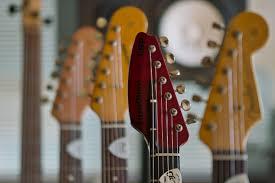 List Of Guitar Tunings Wikipedia