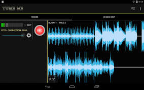 Tune Me for Android - APK Download