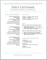 Additional Information On Resume Examples] Examples Of Additional .