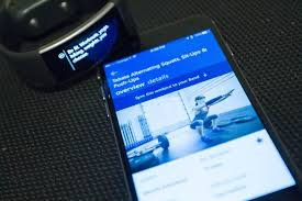 Microsoft Band 2 Size Chart Microsoft Band 2 In Depth Fitness Sport Focused Review