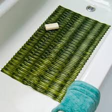 bamboo bath mats soft shower floor mats that look like bamboo bathtub mats