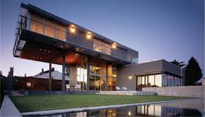 Eric Cobb Designed Modern Seattle Home For Sale In Seattle Washington