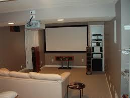 basement mini cinema ideas for teenager Quecasita