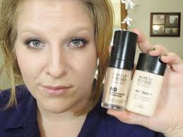 my flawless skin foundation routine an in depth natural looking tutorial you