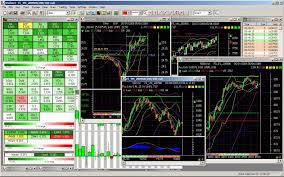Candlestick Stock Charts Free Sschart Candlestick Stock Charting Software