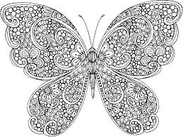 butterflies colouring pages. Interesting Pages Monarch Butterflies  For Butterflies Colouring Pages L