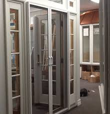 french doors with screens andersen. Beautiful French Doors With Screens Andersen And Retractable Screen Door New York City Brooklyn Display
