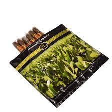 <b>Portable Large Capacity</b> Travel Cigar Humidor <b>Humidifier</b> Bag Keep ...