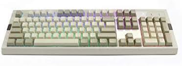 epomaker <b>Ajazz AK510 104 Keys</b> Retro Mechanical Keyboard ...