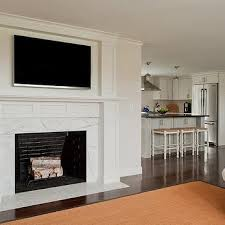living room with tv over fireplace. TV Over Fireplace View Full Size. Living Room With Tv I