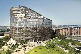 sustainable office building. The Whole Building Can Work Towards Being Sustainable And Eco-friendly. Here Are Some Of Top 5 Most Offices In UK. Office E