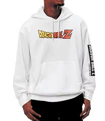 <b>Dragon Ball Z</b> Group Hoodie | GameStop