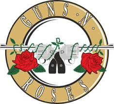 Guns N' Roses Logo Vector (.CDR) Free Download