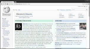 Home page - Wikipedia