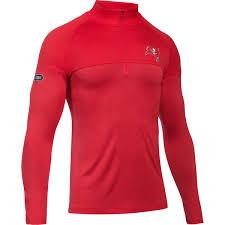 under armour 1 4 zip pullover. men\u0027s tampa bay buccaneers under armour red combine authentic novelty tech quarter-zip pullover jacket 1 4 zip h