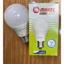 MAKEL 7 W LED AMPUL Fiyatları ve Özellikleri