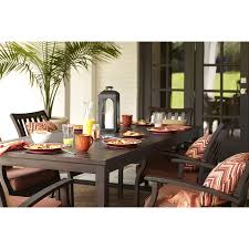 Decoration Entrancing Extra Power Lowes Patio Dining Sets