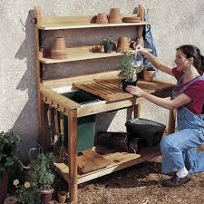 diy wood patio furniture. Wood And Metal Outdoor Table Garden Furniture Hardwood Diy Backyard Patio